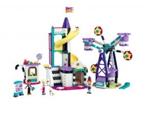 41689 LEGO® FRIENDS Magical Ferris Wheel and Slide