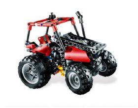 8048 LEGO® TECHNIC Buggy