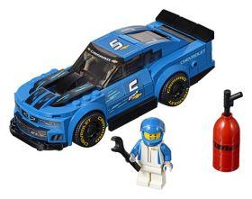 75891 LEGO® SPEED CHAMPIONS Chevrolet Camaro ZL1 Race Car