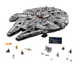 75192 LEGO® STAR WARS® Ultimate Collector Series Millennium Falcon™