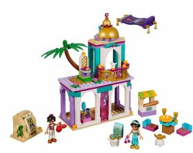 41161 LEGO® Disney™ Princess Aladdin and Jasmine's Palace Adventures