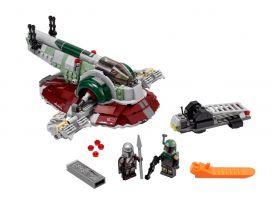 75312 LEGO® STAR WARS® Boba Fett's Starship™