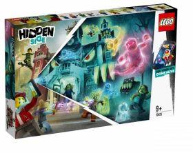 70425 LEGO® HIDDEN SIDE™ Newbury Haunted High School