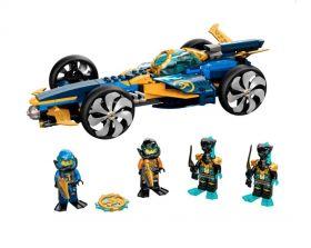 71752 LEGO® NINJAGO Ninja Sub Speeder
