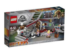 75932 LEGO® Jurassic World Velociraptor Chase