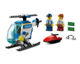 60275 LEGO® CITY Police Helicopter