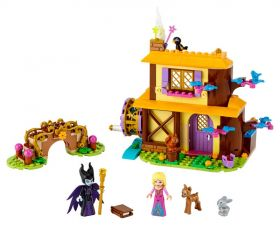 43188 LEGO® Disney™ Aurora's Forest Cottage