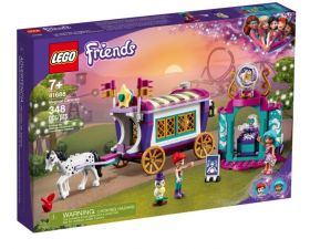 41688 LEGO® FRIENDS Magical Caravan