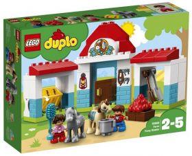 10868 LEGO® DUPLO® Farm Pony Stable
