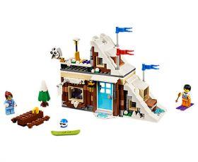 31080 LEGO® CREATOR Modular Winter Vacation