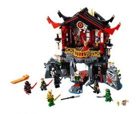 70643 LEGO® NINJAGO Temple of Resurrection