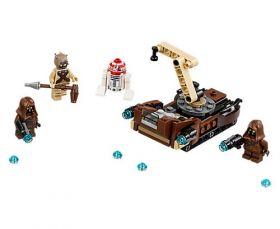 75198 LEGO® STAR WARS® Tatooine™ Battle Pack