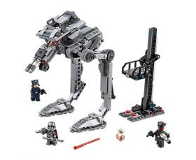75201 LEGO® STAR WARS® First Order AT-ST™