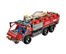 42068 LEGO® Technic Airport Rescue Vehicle 2