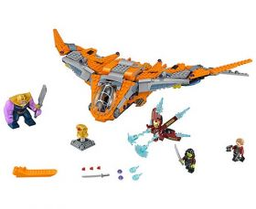 76107  LEGO® Super Heroes Thanos: Ultimate Battle