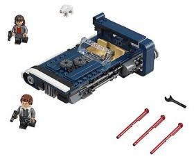 75209 LEGO® STAR WARS® Han Solos Landspeeder™
