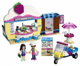 41366 LEGO® FRIENDS Olivia's Cupcake Café