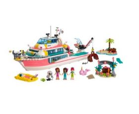 41381 LEGO® FRIENDS Rescue Mission Boat