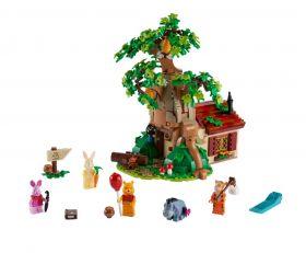 21326 LEGO® DISNEY™ Winnie the Pooh