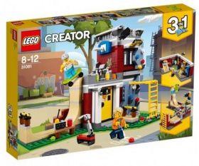 31081 LEGO® CREATOR Modular Skate House