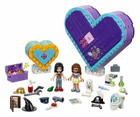 41359 LEGO® FRIENDS Heart Box Friendship Pack
