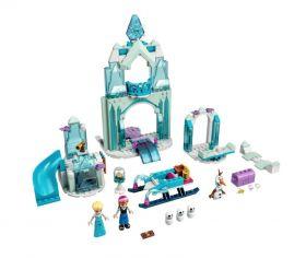 43194 LEGO® DISNEY™ Anna and Elsa's Frozen Wonderland
