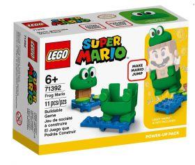 71392 LEGO® Super Mario™ Frog Mario Power-Up Pack