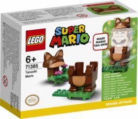 71385 LEGO® Super Mario™ Tanooki Mario Power-Up Pack