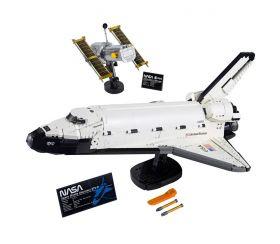 10283 LEGO® CREATOR NASA Space Shuttle Discovery