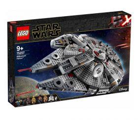 75257 LEGO® STAR WARS® Millennium Falcon™