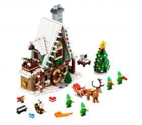 10275 LEGO® CREATOR Elf Club House