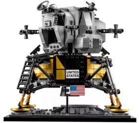 10266 LEGO CREATOR NASA Apollo 11 Lunar Lander