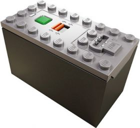88000 LEGO® Power Functions AAA Battery Box