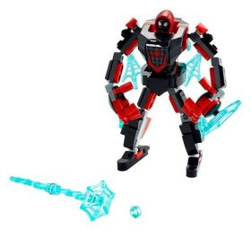 76171 LEGO® SUPER HEROES Miles Morales Mech Armour