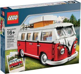 10220 LEGO® EXCLUSIVE Volkswagen T1 Camper Van