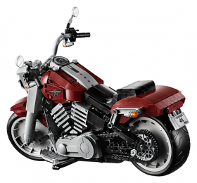 10269 LEGO® Harley-Davidson® Fat Boy®