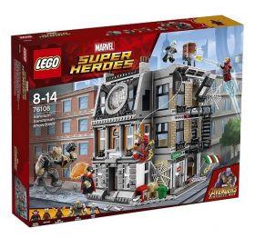 76108 LEGO® Super Heroes Sanctum Sanctorum Showdown
