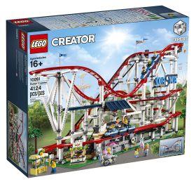 10261 LEGO® CREATOR Roller Coaster