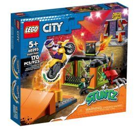 60293 LEGO® CITY Stunt Park