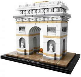 21036 LEGO® ARCHITECTURE Arc De Triomphe