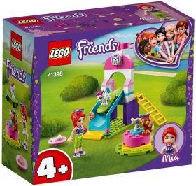 41396 LEGO FRIENDS Puppy Playground