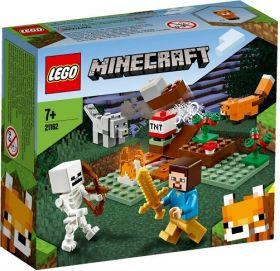 21162 LEGO® MINECRAFT™ The Taiga Adventure