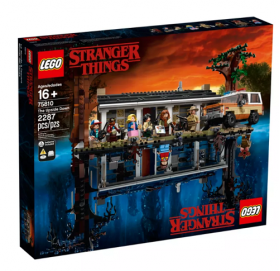 75810 LEGO® STRANGER THINGS The Upside Down