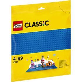 10714 LEGO® CLASSIC Blue Baseplate 1