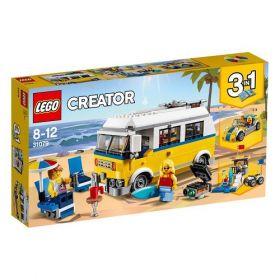 31079 LEGO® CREATOR Sunshine Surfer Van