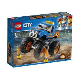 60180 LEGO® City Monster Truck