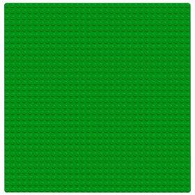10700 LEGO® Classic Green Baseplate 2