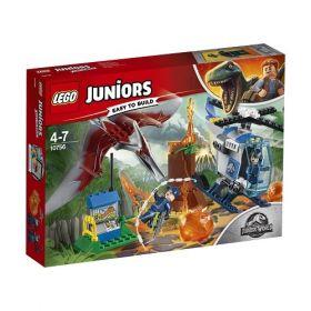 10756 LEGO® Juniors Jurassic World Pteranodon Escape
