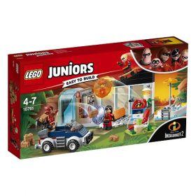 10761 LEGO® Juniors The Great Home Escape