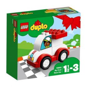 10860 LEGO® DUPLO® My First Race Car
